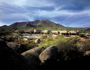 Anatomy of a Grand Weekend Getaway at Boulders Resort & Spa Arizona