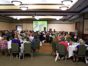 Human Trafficking Conference
