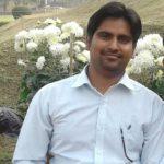 Sachin Raj Singh Chauhan