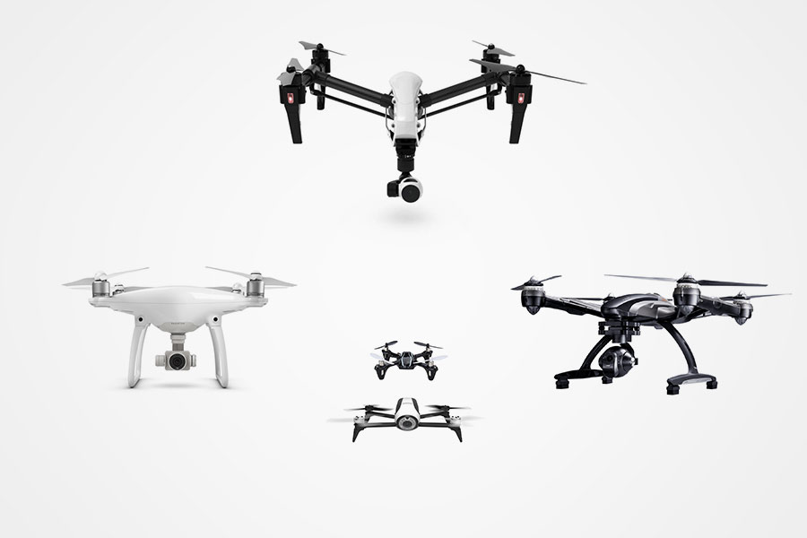 2016 Drone Cinematography The Top 5 Drones To Buy