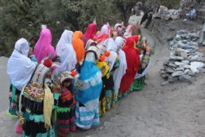Kalash festival of phooor