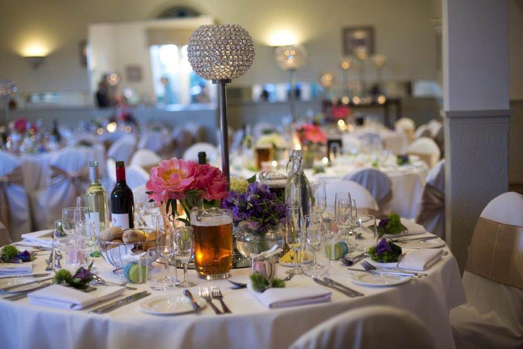 The Importance Of Choosing The Perfect Wedding Reception Venue