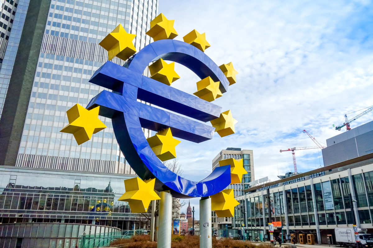 Germany - european central bank