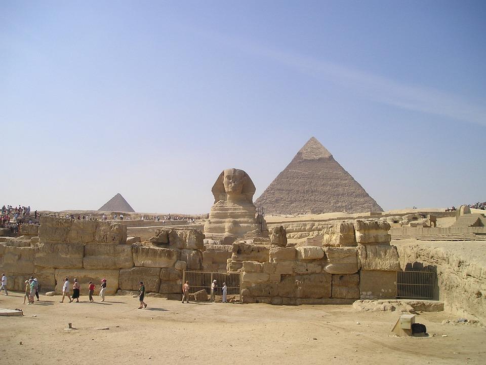 egypt-moushira-khattab