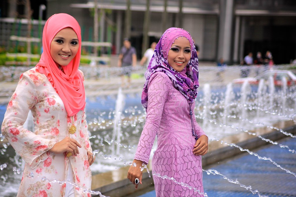 hijabis-flickr