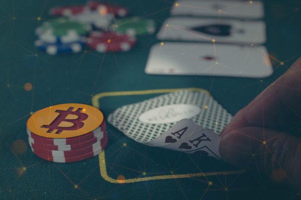 igaming bitcoin
