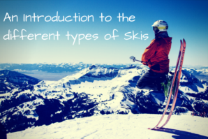 What Are the Various Types of Skiing?