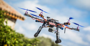 How Modern Drones Are Being Put To Good Use
