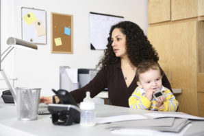 Here are 5 Best Online Jobs for Stay at Home Moms