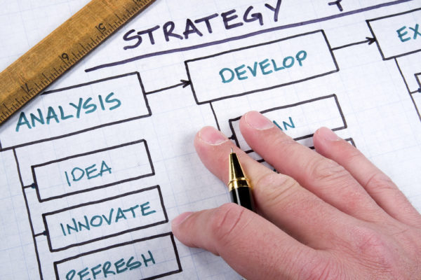 Strategy That Works for Your Business