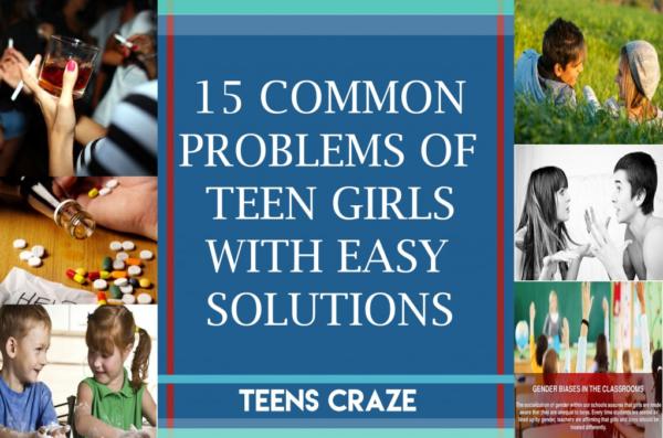 teenage-girl-problems