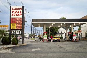 Gas Prices NJ