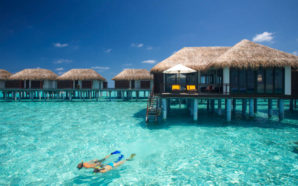 5 Honeymoon Destinations For The Perfect Start Of Your Journey