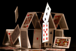 Prime-minister Djukanovic's house of cards