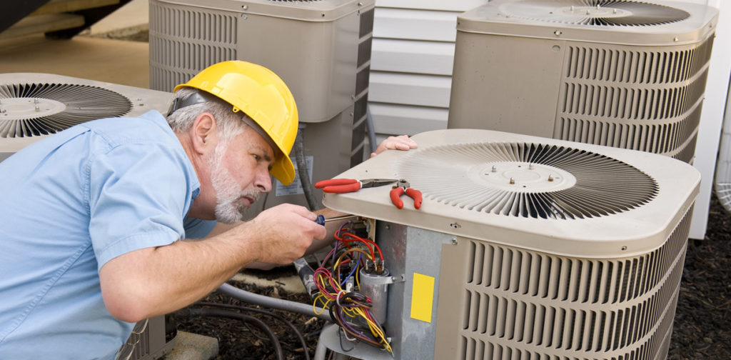 6 Top Tips for Choosing the Right HVAC Contractor