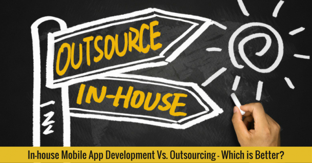 Inhouse vs Outsourcing Application Development Services