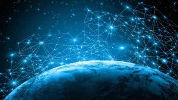 SpaceX To Deliver Internet to the World from Space?