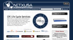 netxusa home page