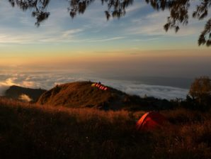 Camping tecgnology