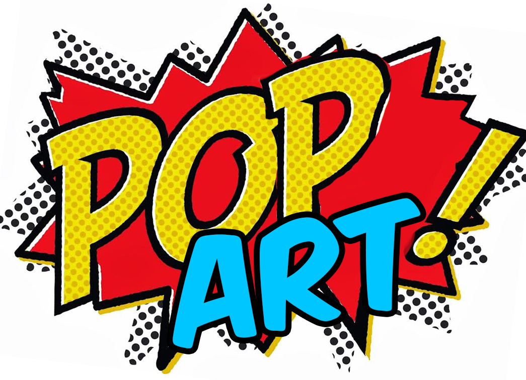 Populaire Everything You Want To Know About POP ART And Its Use HA88