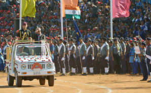 Scouting And Guiding Tool For Enrich Of Life Skills, Says President