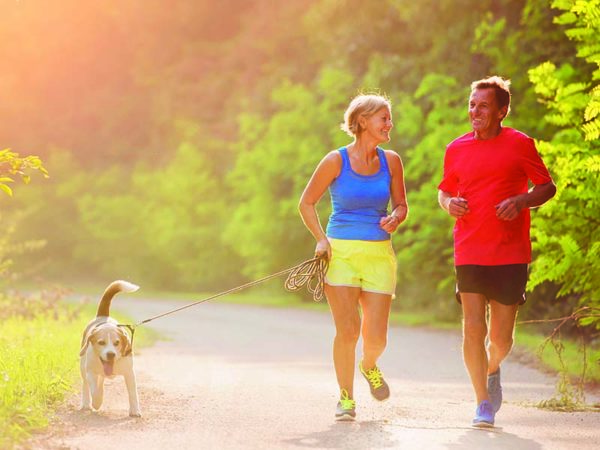 Maintaining Your Health in Retirement