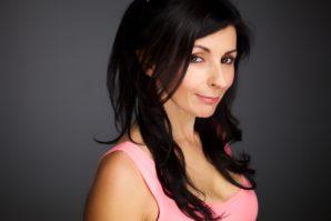 Actress Francesca De Luca