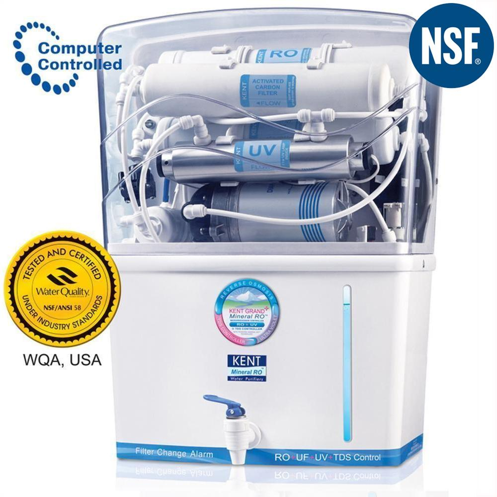 Water Purifier For Home Reasons Why You Must Install A Water Purifier In Your Home