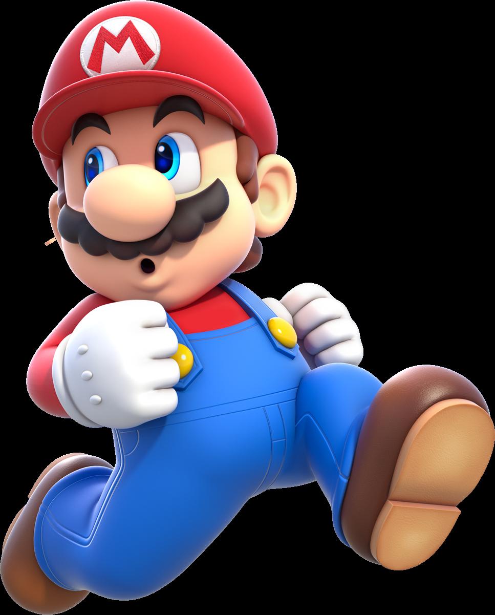 how super mario bros revolutionized the world of gaming ground report