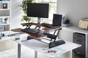 VARIDESK Standing Desk a Smart Wellness Solution
