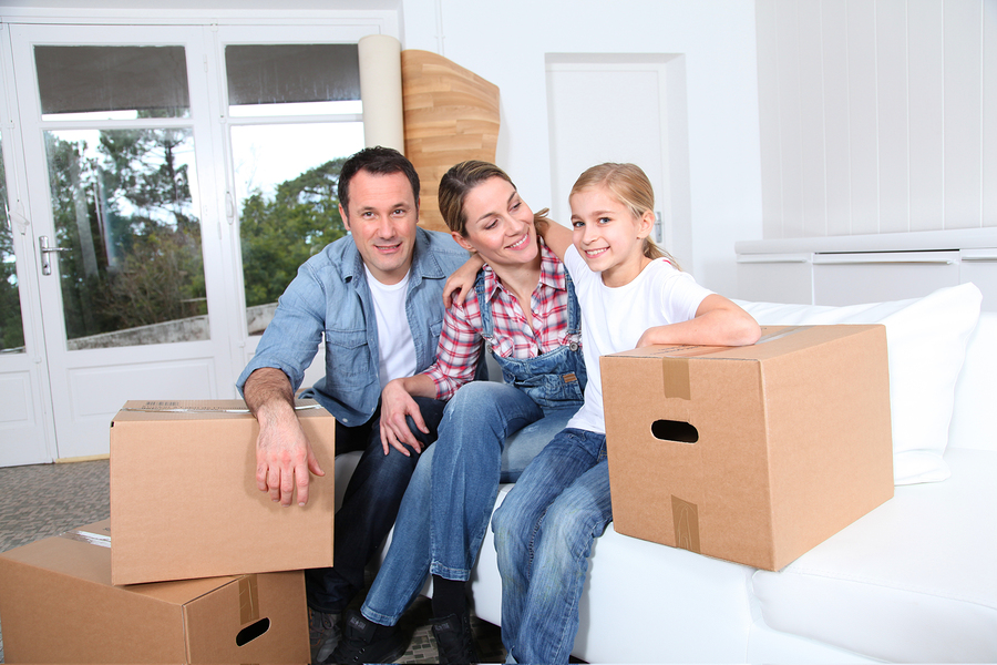 Smart Tips To Move Between States: Smoother & Comfortable Experience