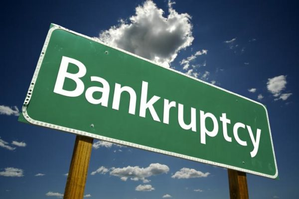 Understanding the Difference between Chapter 7, 11 and 13 Bankruptcies