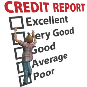 5 Tips to Repair your Credit Score