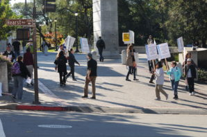 Campuses Encouraged to Improve Security Thanks to Protests