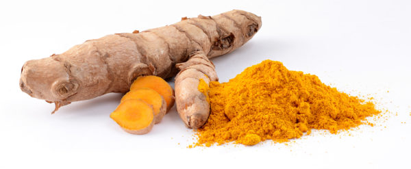 benefits of turmeric for stomach