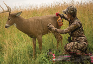 2017.01.20.Tips for Using Deer Decoys