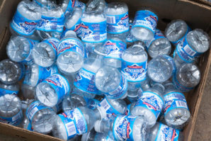 Do You Know The Hard Facts About Bottled Water?
