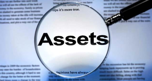 Here's a Brilliant Guide On How To Protect Your Company's Assets