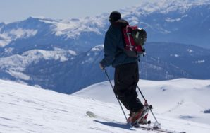 Where to Ski And Snowboard In Chile