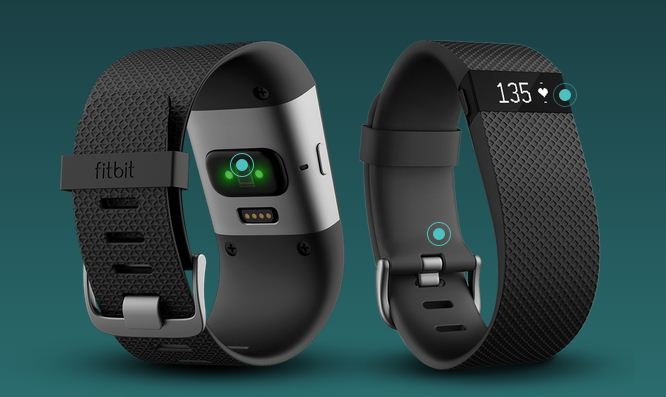 Heart-Rate-Monitor-Fitbit-Charge-HR