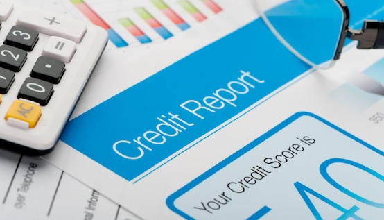 Important steps to repair your credit score ground report - Refurbish stairs budget ...