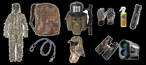 Hunting-Deer The-Best-Essential-Equipment-2