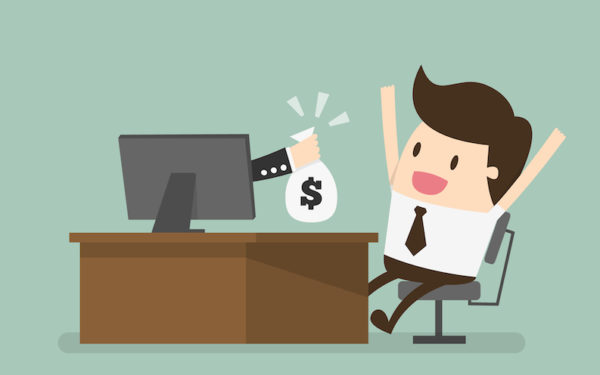 How You Can Take Advantage of Internet to Make Money from Home