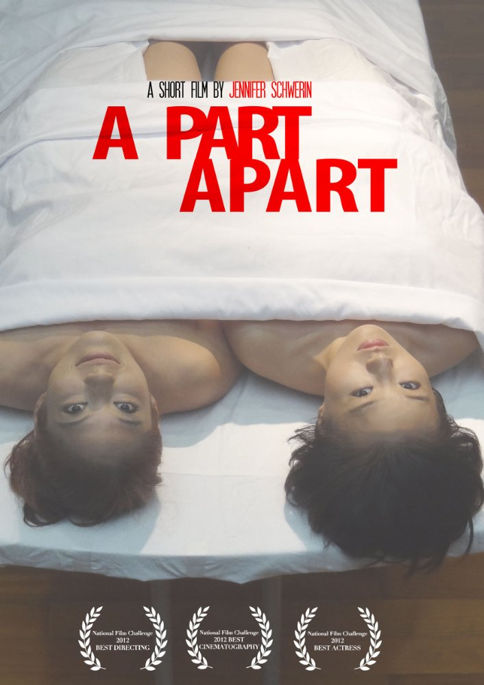 """A Part Apart"""