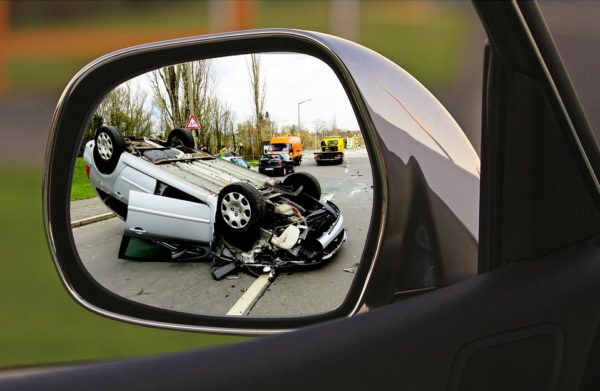 10 Common Causes of Road Accidents Today