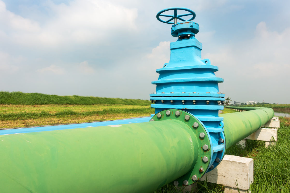 Control main valve Water control main valve Pipeline distribution Water pipeline distribution.