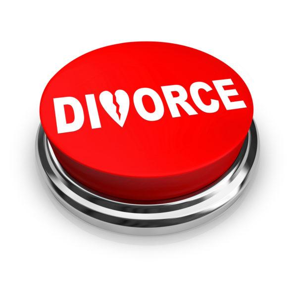 Divorce - Red Button