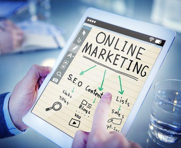 Inbound Online Marketing