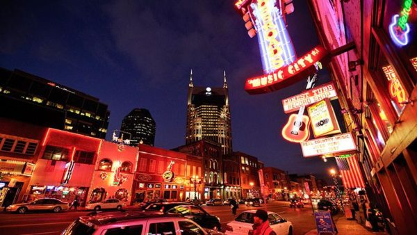 Here's An Excellent Guide to Planning a Tour to Nashville, TN