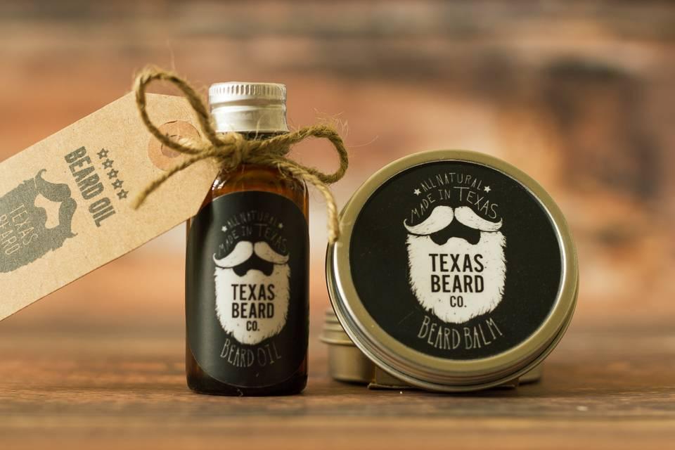 the beard pack
